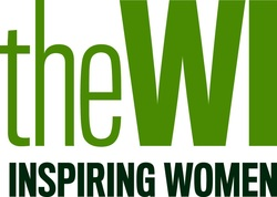 Logo of NFWI: The WI Inspiring Women